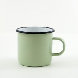 drinkmok - mintgroen - 8 cm
